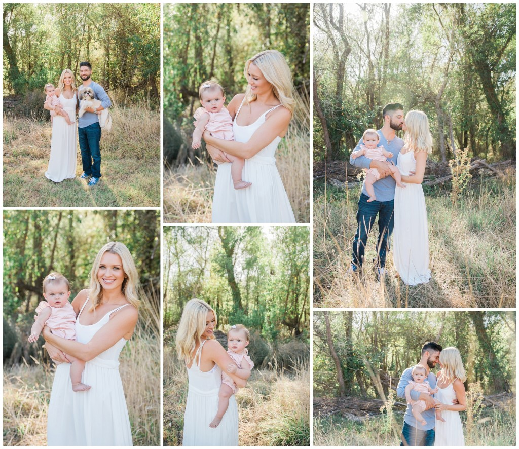 Aimee Pool Photography | Family Field Session
